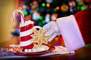 Kalėdų papročiai