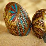 Auksiniai kiaušiniai