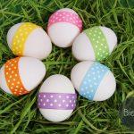 Balti kiaušiniai