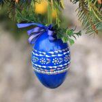 Mėlynas kiaušinis