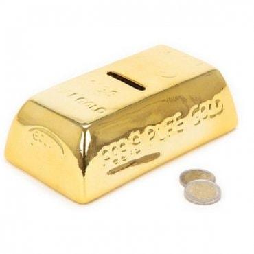 Taupyklė Aukso luitas