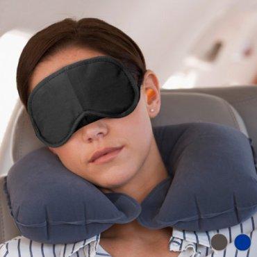 Kelioninis rinkinys miegui