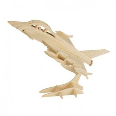 3D dėlionė Lėktuvas
