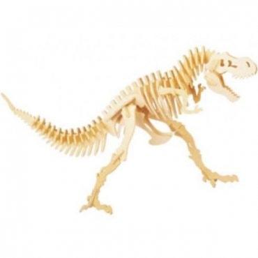 3D dėlionė Dinozauras