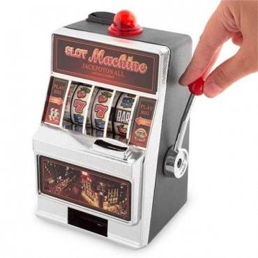 Taupyklė mini Žaidimų automatas