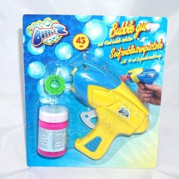 Burbulų šautuvas