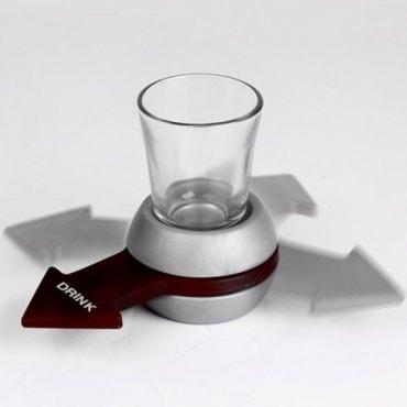 Pasuk rodyklę – gėrimo žaidimas