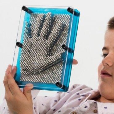 Rinkinys 3D vaizdui kurti