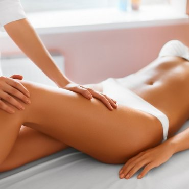 Kūno formas tobulinanti procedūra