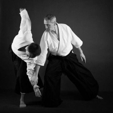 Aikido treniruočių kursas