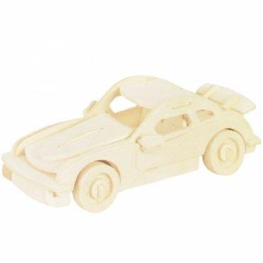 "3D dėlionė ""Automobilis"""