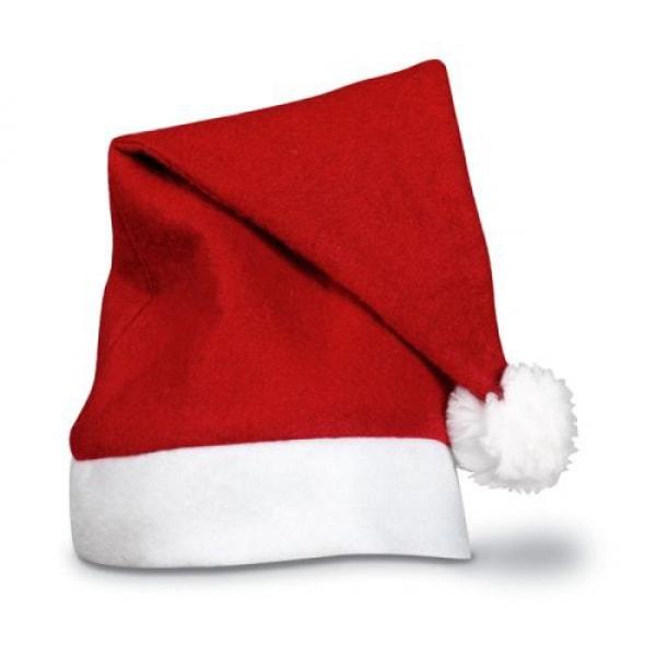 Kalėdų senelių kepurė
