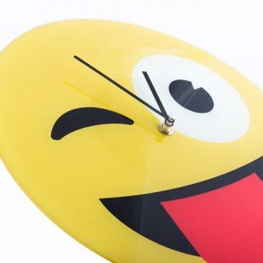 """Sieninis laikrodis """"Mirksiukas"""""""