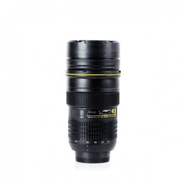 """Termosas """"Fotoaparato objektyvas"""""""