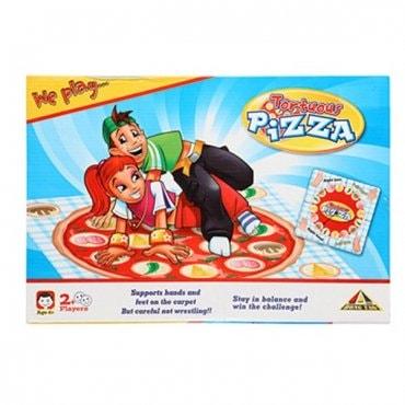 """Žaidimas vaikams """"Pica"""""""