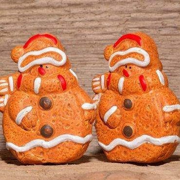 Kalėdiniai keramikos kursai