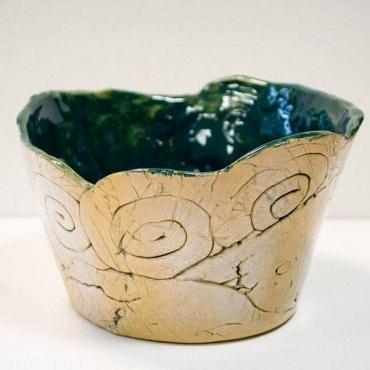 Keramikos pamokos Vilniuje