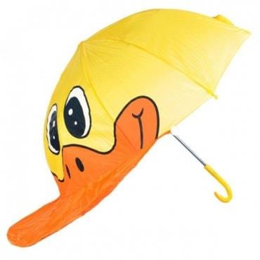 """Vaikiškas skėtis """"Ančiukas"""""""