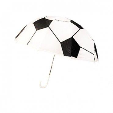 "Vaikiškas skėtis ""Futbolo kamuolys"""