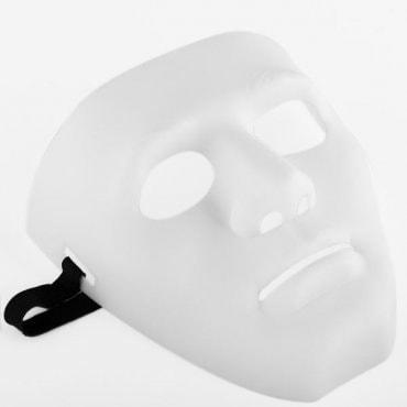 Anonimo kaukė