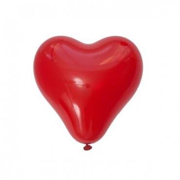 """Balionas """"Raudona širdelė"""""""
