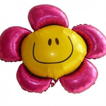 "XXL balionas ""Gėlytė"""