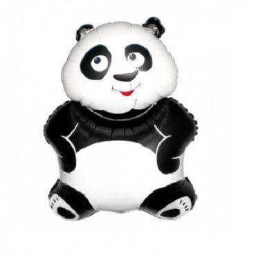 "XXL balionas ""Panda"""