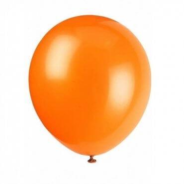 Oranžinis balionas