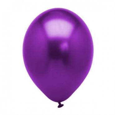 Violetinis balionas