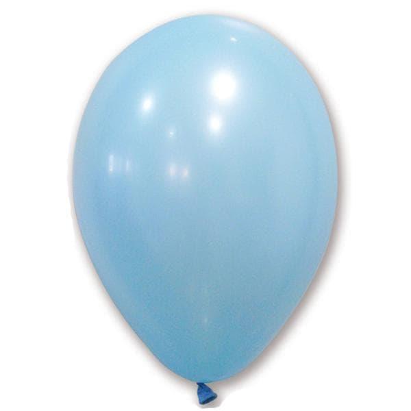 Žydras balionas