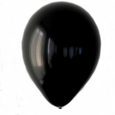Juodas balionas