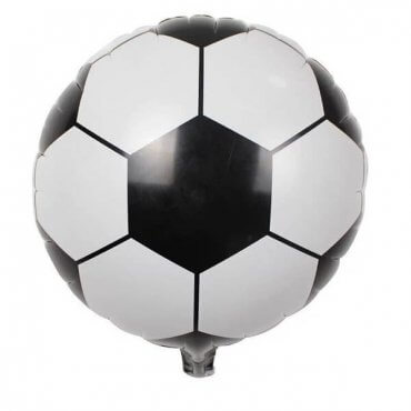 "Folinis balionas ""Futbolo kamuolys"""