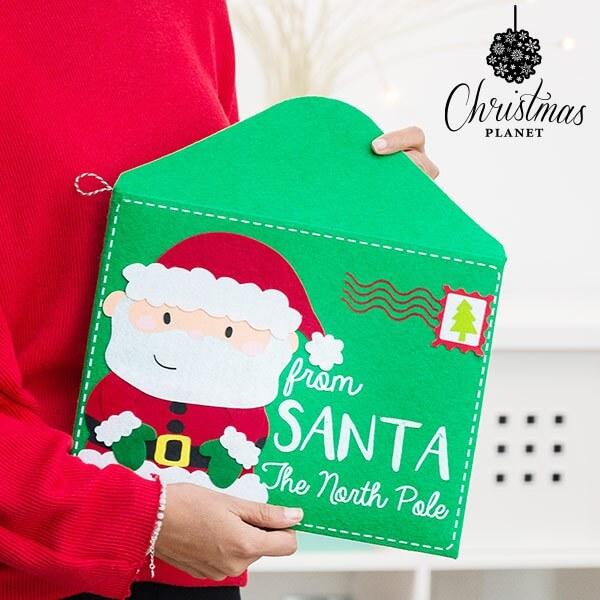 Kalėdinis vokas